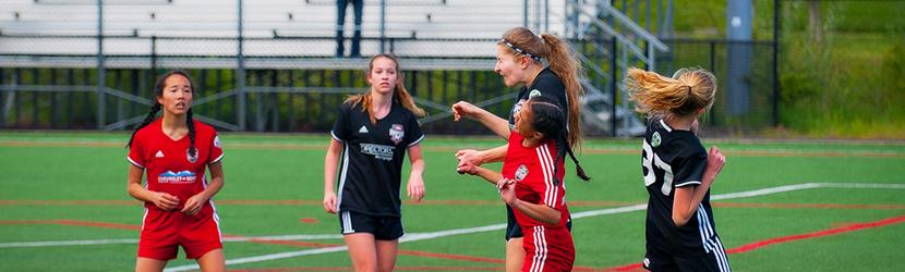 girls soccer in oregon