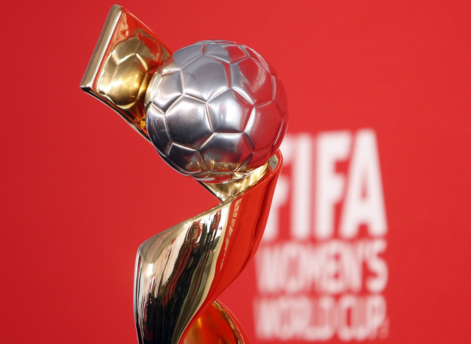 FIFA receives record nine expressions of interest to host 2023 Women's World Cup