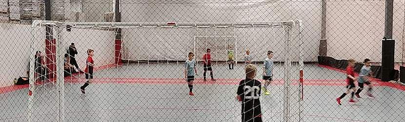 Futsal in Oregon